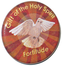 Seven Gifts of the Holy Spirit Magnets